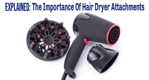 what makes a hair dryer dry faster