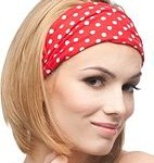 Roll With These Cute Headband Hairstyles