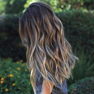 how to get beach waves hair with a straightener