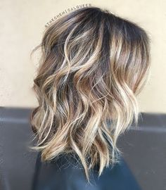 lob beachy waves