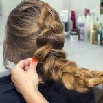 pancaking braids