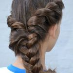 how to dutch braid hair