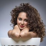 how to make your curls bigger