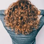 caring for curly hair