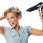 velcro rollers for fine hair