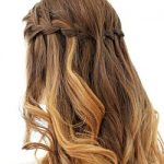 Waterfall Braids: The Only Guide You Need to Rock This Hairstyle