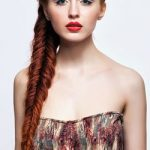 braided hair tutorils
