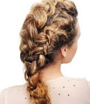 Three Super Cute Braided Hairstyles