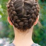 how to do halo braids