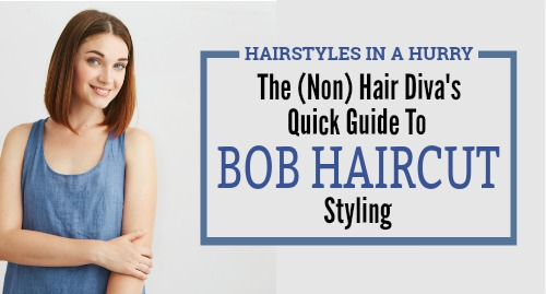 styling long bobs