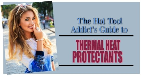 thermal heat protectant