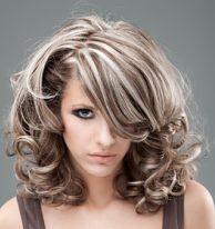 lush healthy hair