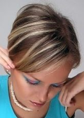How to get perfect hair highlights terrific tresses highlighted streaks solutioingenieria Gallery