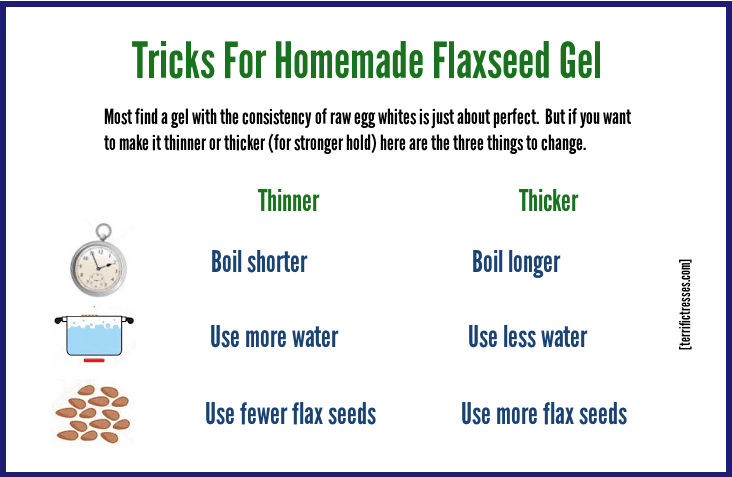 how to make flaxseed gel for hair, flaxseed gel recipe, diy flaxseed gel, homemade flaxseed gel, how to make flaxseed gel last longer, how to preserve flaxseed gel, how to thicken flaxseed gel, how to strain flaxseed gel
