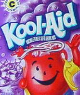 kool aid dip dye