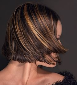 Peekaboo Highlights 5 Things To Know To Make Your Hair Sizzle