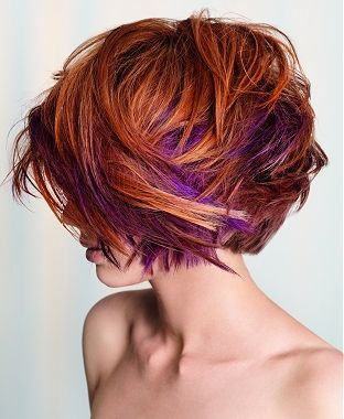 Peekaboo highlights 5 things to know to make your hair sizzle peek a boo highlights solutioingenieria Image collections
