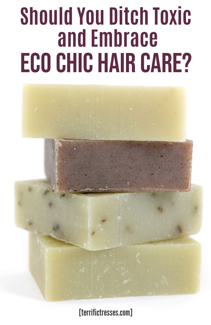 Why You Should Make Your Hair Care Routine Eco-Friendly