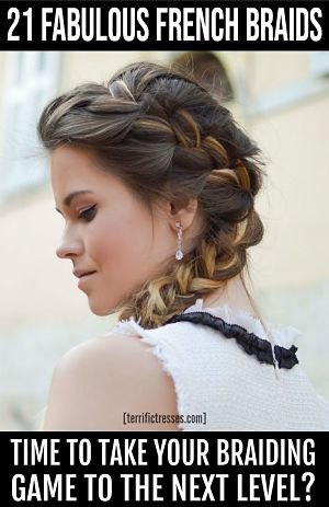 braids on pinterest