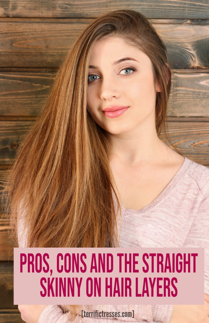 Do You Know the 13 Pros and Cons of Layered Hair?