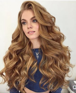how to make curls last all day