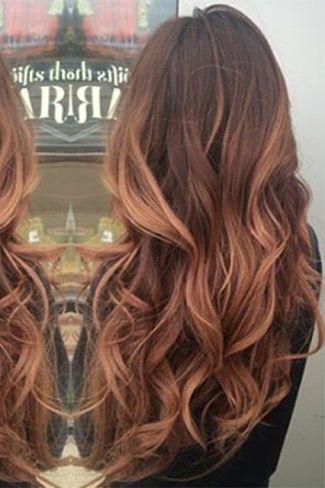 hair won't hold a curl
