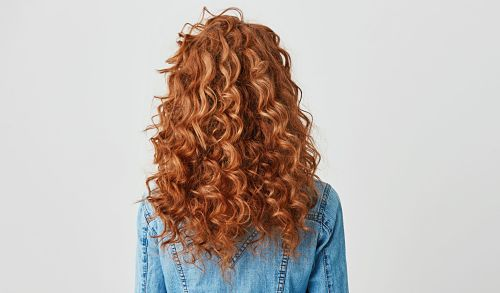 should I get layers with curly hair
