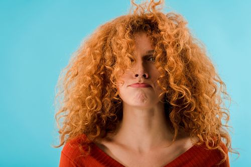 how to maintain curly hair