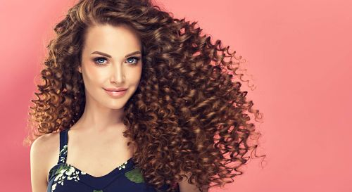 curly hair styling product, curly hair care products