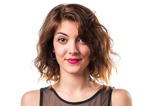 diy layered haircut for medium hair
