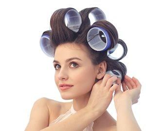 best velcro rollers for fine hair