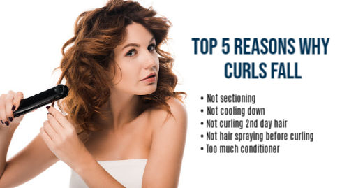 how to get curls to last