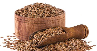 how to preserve flaxseed gel