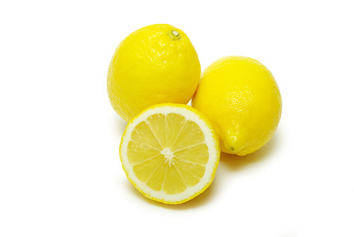 how to chelate hair with lemon