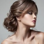 Stunning 3-Minute Updo That Is Ridiculously Easy